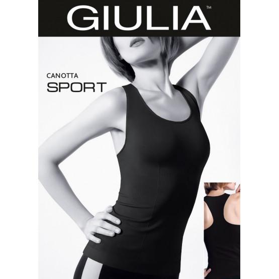 GIULIA Canotta Sport майка жен