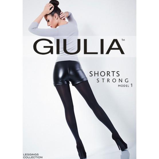 GIULIA Shorts strong 01