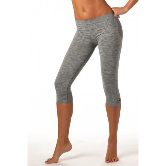 INTIMIDEA Panta 3/4 donna Active-Fit