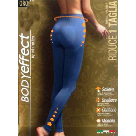 INTIMIDEA LEGGINGS CONTROL BODY YOU