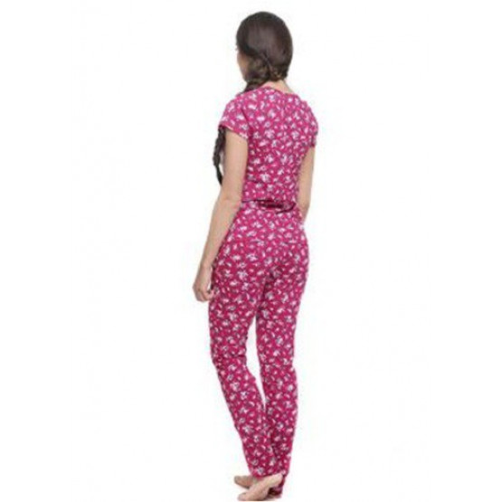 Пижама женская Клевер CLE LP16-540/1