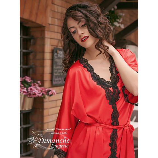 Диманш DIMANCHE 9025 кимоно