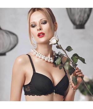 Rosa Selvatica ( Роза сельватика ) RE 29 4 бюстгальтер