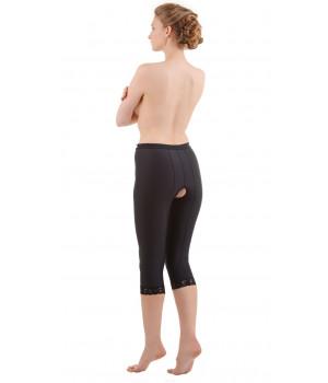 Штаны коррекционные для бедер и ягодиц ниже колена