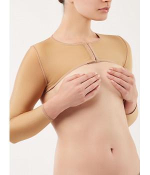 Рукава компрессионные NATIVE после операции на спине, руках, плечах, липосакции липосакции